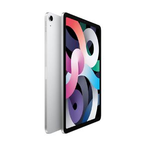 Apple 10.9-inch iPad Air Wi-Fi 64GB - Silver