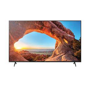 "Sony 85"" X85J 4K LED 2021 Television"