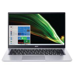 """Acer 14"""" Swift 3 Intel i5-1135G7 8GB RAM 256GB SSD Storage Laptop"""