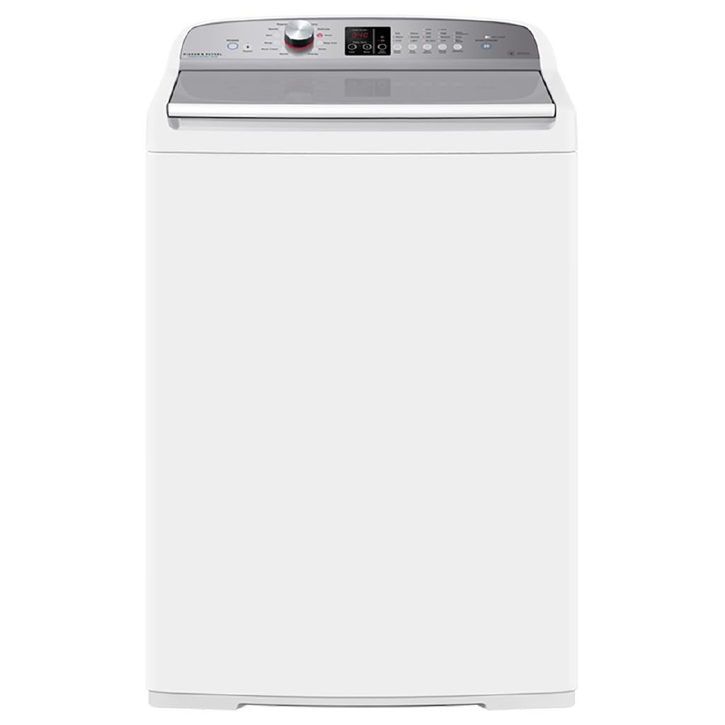Fisher & Paykel 10kg FabricSmart Top Load Washer