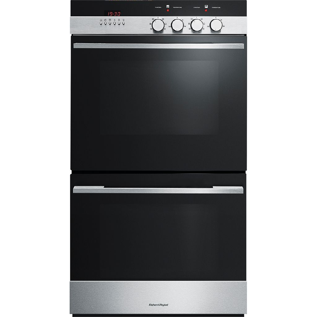 Fisher & Paykel 60cm Tower 7 Function Built-in Oven