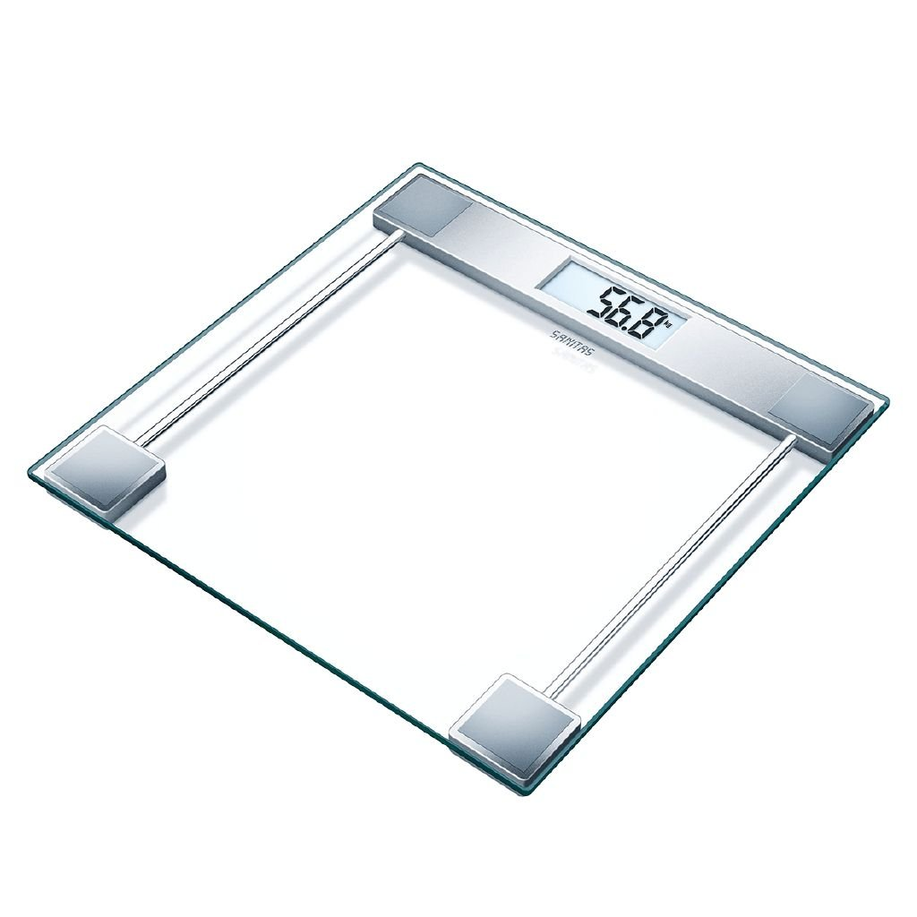 Sanitas Digital Glass Scale
